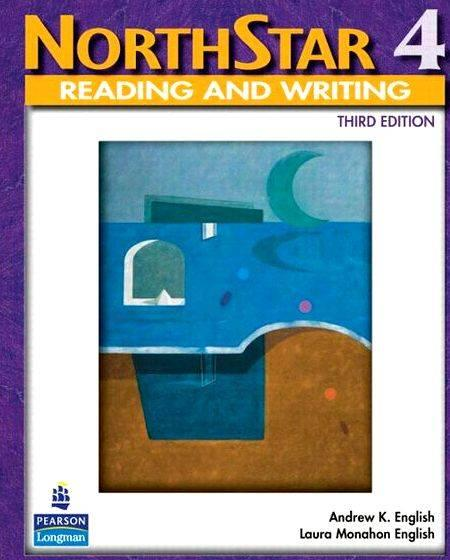 Mynorthstarlab reading and writing level 4 levels, the two strands - Reading