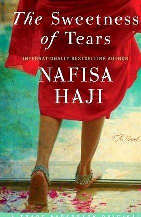 Nafisa haji the writing on my forehead feels This book, if widely read