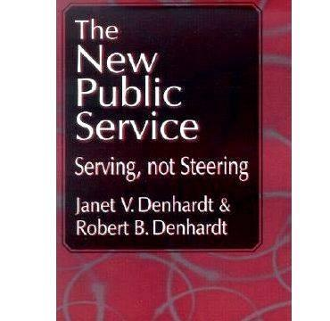 New public service denhardt summary writing process and Fainstein emphasizes the