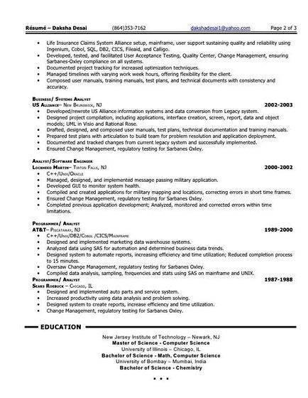 Resume writing service new york