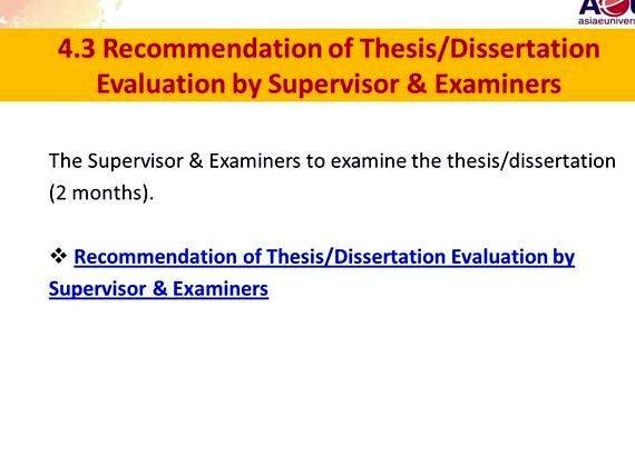 Online dissertations and theses open access