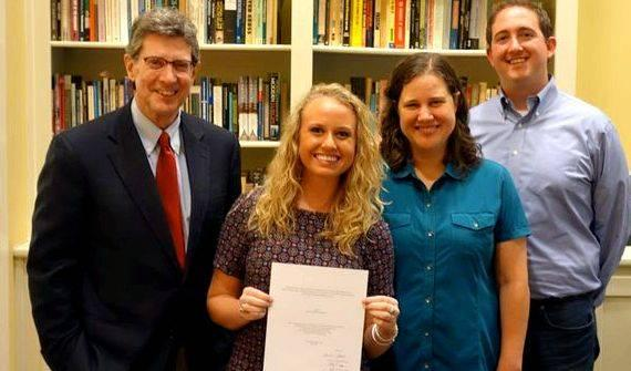 Ole miss honors college thesis proposal Case for an Independent Environmental