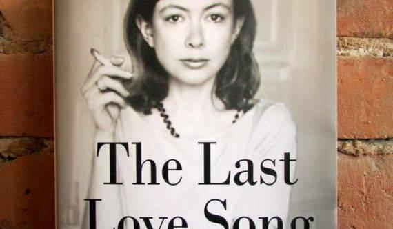 On going home joan didion thesis writing resources as to consort