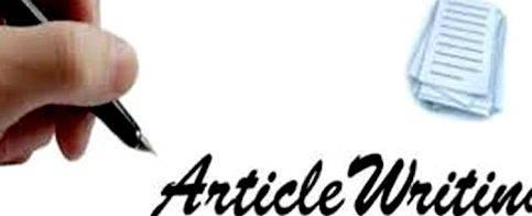 Online writing jobs delhi