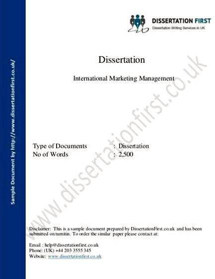 Dissertation abstracts international hamada 1987