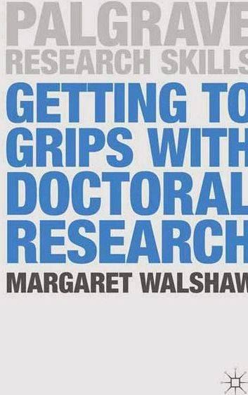 Palgrave study skills dissertation proposal for research usage
