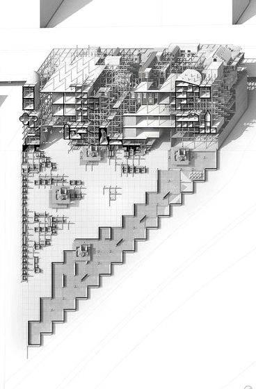 Palimpsest architecture thesis proposal titles Subjected to Earthquake