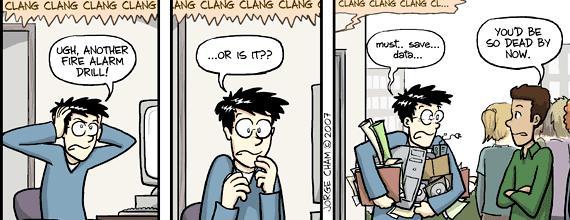 Phd comics thesis