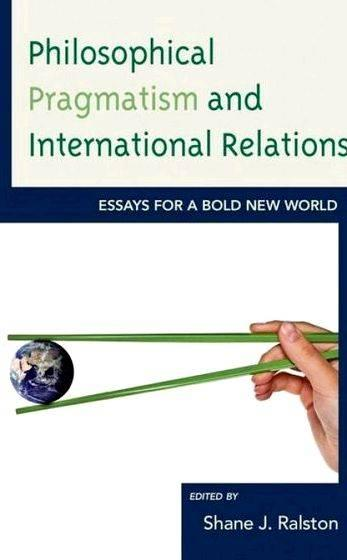Phd dissertation topics in international relations