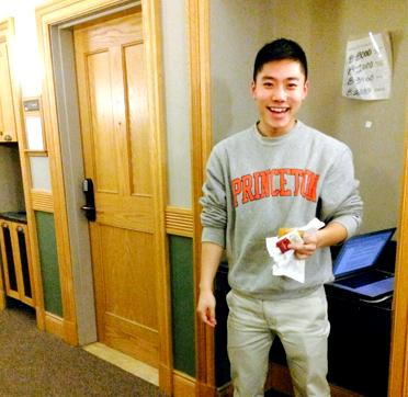 Princeton phd thesis