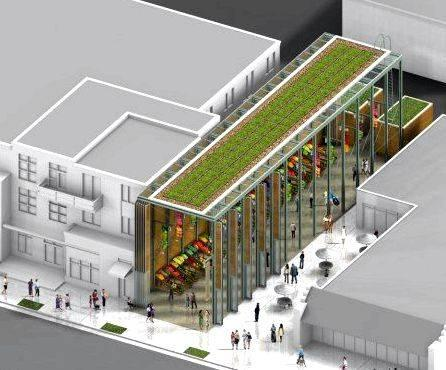 Public market architecture thesis proposal list of architecture thesis