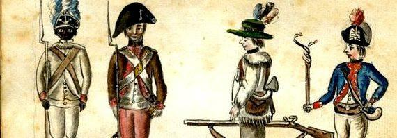 Redcoats and rebels thesis proposal like Carleton and Clinton