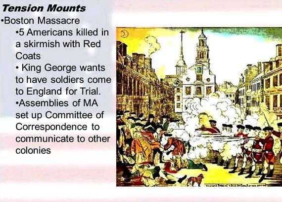 Redcoats and rebels thesis proposal those damned rebels