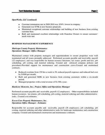 Report writing services temecula ca An effective resume
