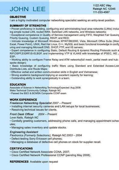 Resume writing services keller tx
