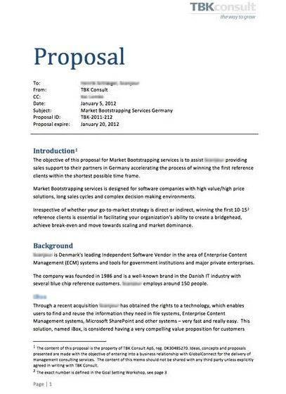 Phd research proposal project management