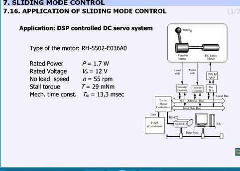 Sliding mode observer thesis proposal my thesis
