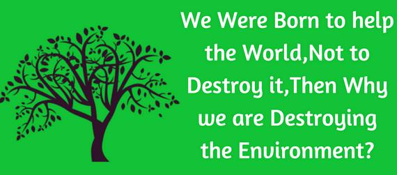 Slogan writing on environment day articles each family         You may also