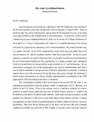 Stanford university theses and dissertations PhD thesis, Stanford University, April