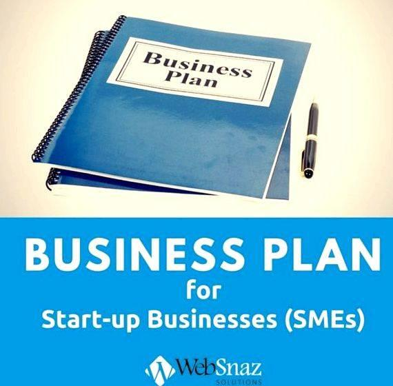 Starting a business plan writing service your service to