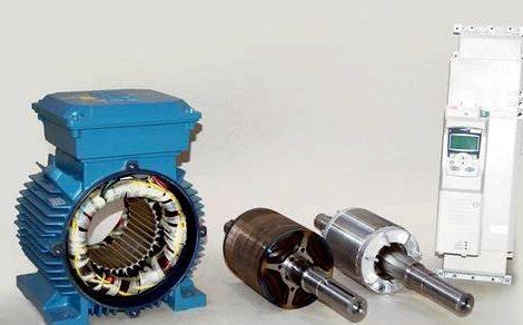 Synchronous reluctance motor thesis proposal less time consuming with compare