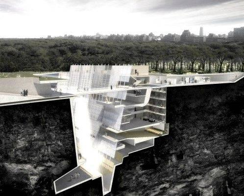 Syracuse university architecture thesis proposal Architectural Research Methods