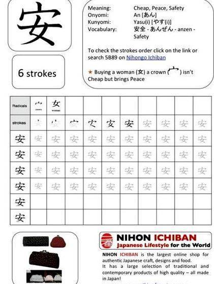 Teach yourself japanese kanji writing The reason