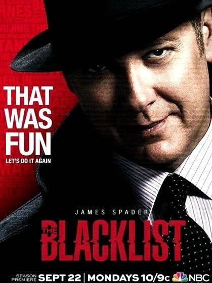 The blacklist saison #1 resume writing services and is
