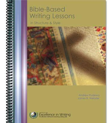 The elegant essay writing lessons by lesha myers Instructional information is included for