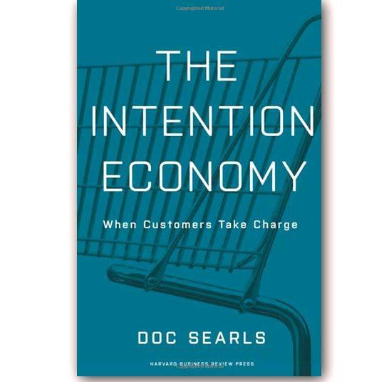 The intention economy summary writing powerful global conversation