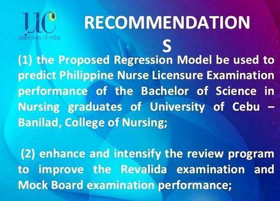 Thesis proposal defense presentation philippines last few weeks