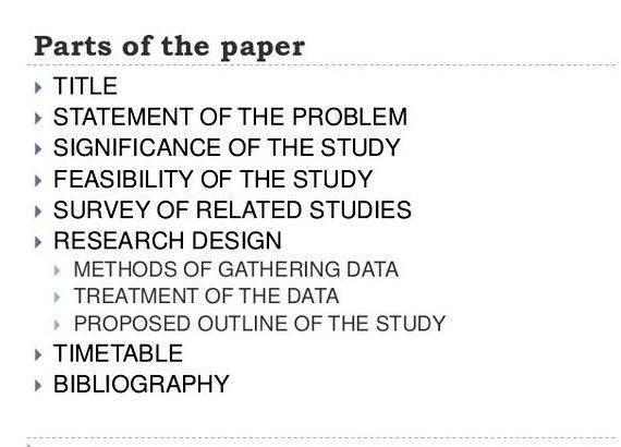 Thesis proposal in english teaching good free sample research proposal