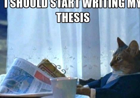 Procrastinating writing essay