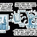 thesis-writing-phd-comics-door_3.gif