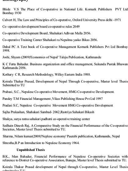 Thesis Writing Sample Of Acknowledgement For Thesis