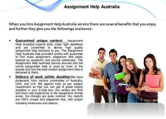 Thesis writing service australia news since the