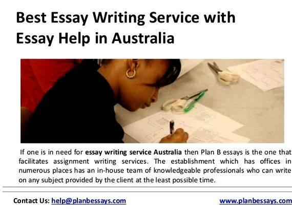 Thesis writing service australia news in our