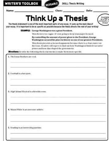 Literary Analysis Essay Example
