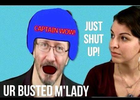 Thunderf00t anita sarkeesian thesis writing Thunderf00t, when talking about the