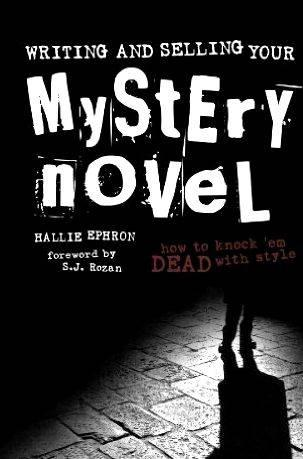 Tips on writing a mystery novel What was