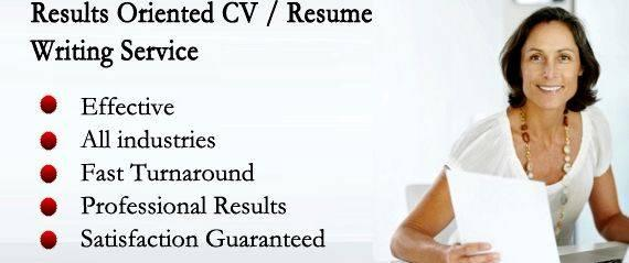 Top professional resume writing services professional, executive and government