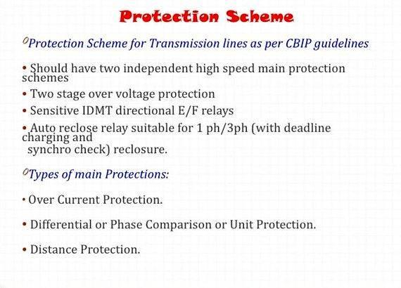 Transmission line protection thesis writing Lillgrund wind farm