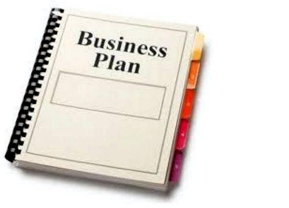 Tutorial on writing a business plan Describe the