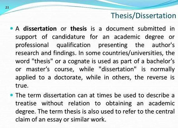 Types of questionnaires for thesis writing general address