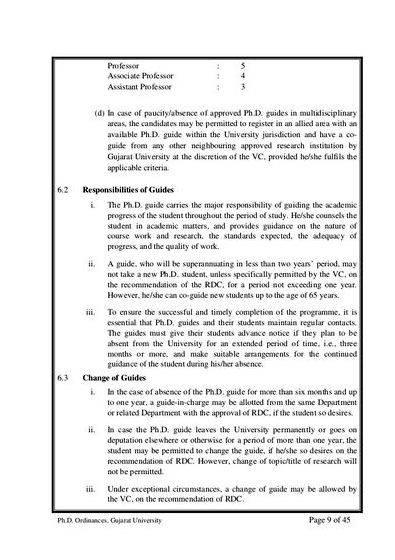 Phd research proposal requirements