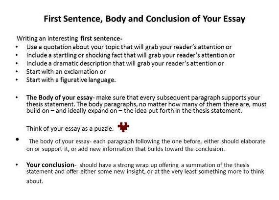 Help with thesis statement definition pdf