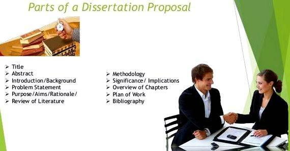 Dissertation proposal service university of birmingham