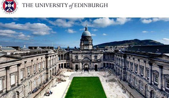 Dissertation edinburgh