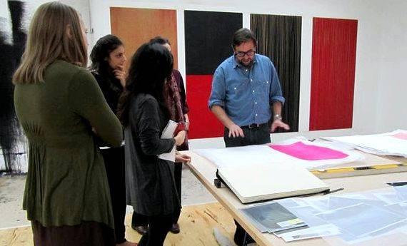 University of edinburgh history of art dissertation political economy of