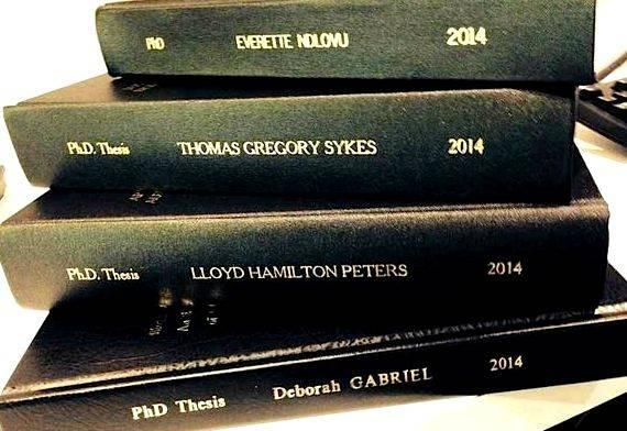 University of manchester phd dissertations 80gsm paper